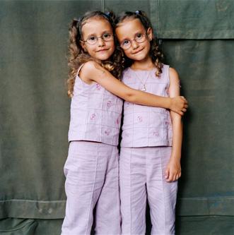 Laura et Marine