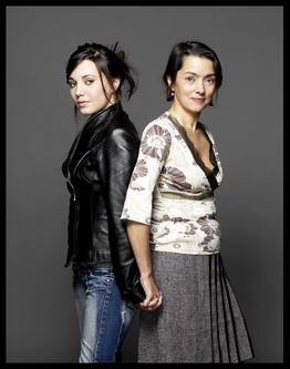 Norma et Claire