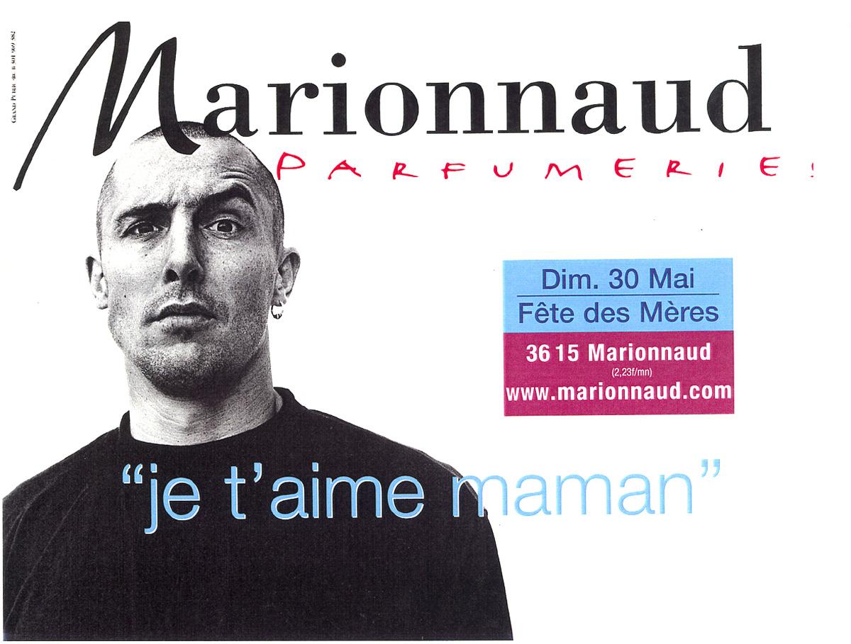 Marionnaud - Grand Public